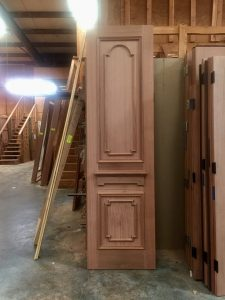 Dallas Millwork Interior Door