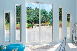 Ellison Patio Door