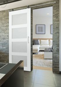 Modern Door - Masonite