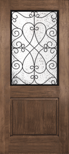 Plastpro Rustic Series Door