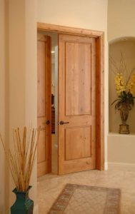 Rogue Valley Interior Door