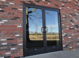 Quaker Exterior Doors