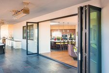 Western Windows Folding Doors