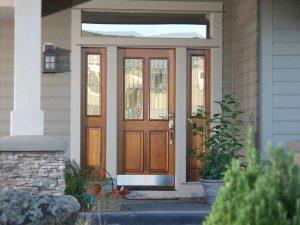 Exterior Door Image