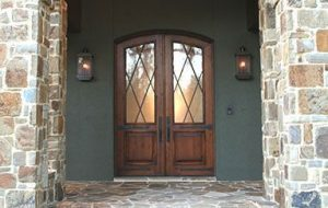 Glasscraft Door