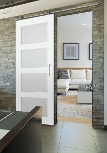 Modern Door - Masonite
