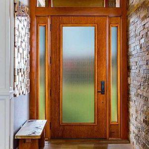 ODL Exterior Door