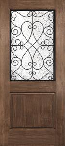 Plastpro Rustic Series Door