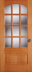 Simpson Door Company Exterior Door