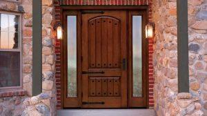 Thermatru Exterior Door